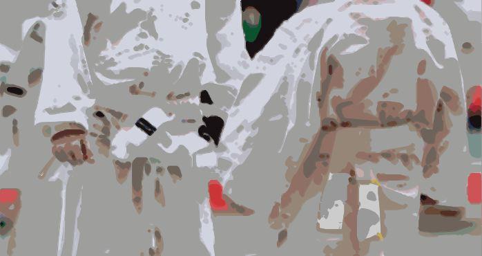 CC BY 2.0 Remix von Thierry Draus / Judo3